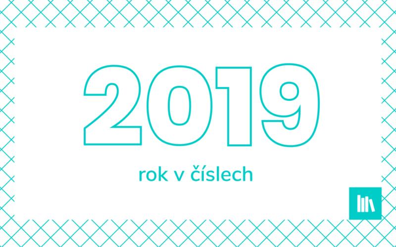 Rok 2019 v číslech