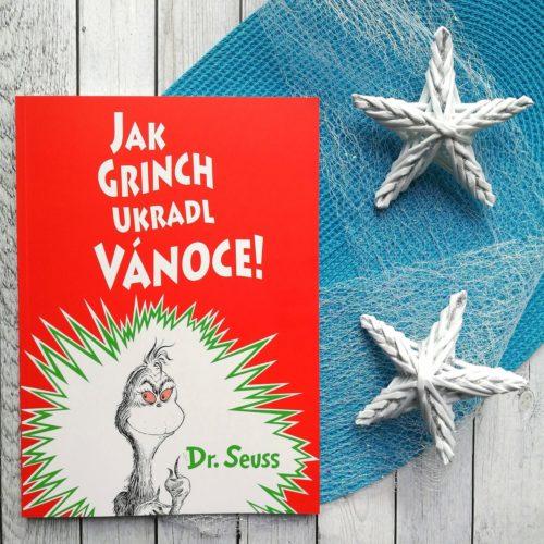 Jak Grinch ukradl Vánoce