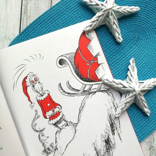Jak Grinch ukradl Vánoce - ukázka