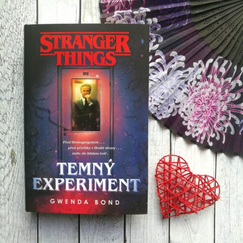 Stranger Things - Temný experiment