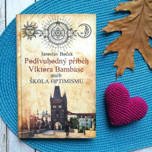 Podivuhodný příběh Viktora Bambase